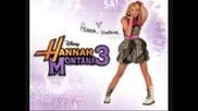Hannah Montana - Ice Cream Freeze.