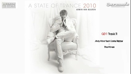 A State Of Trance 2010 [cd 1 - Track 11] Mixed By Armin Van Buuren