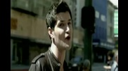 The Script - The Man Who Cant Be Moved  (Promo Only)