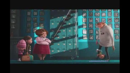 Despicable Me *qko smeh *
