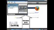 Как Да Сменим Скина На Mozilla Firefox*HQ*