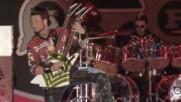 Five Finger Death Punch - Bad Company // Live Carolina Rebellion 2016