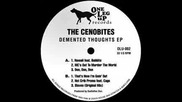 The Cenobites Feat. Bobbito - Hawaii