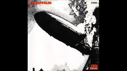 Led Zeppelin - Black Mountain Side