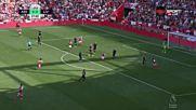 Арсенал - Ливърпул 1:1 /първо полувреме/