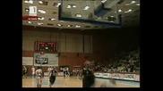 """""""Лукойл"""" с 4-а победа в Европа – 74:64 над естонския """"Тарту Рок"""""""