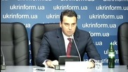 Ukraine: Economy and Trade Minister Abromavicius resigns