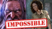10 bosses that are literally impossible to beat