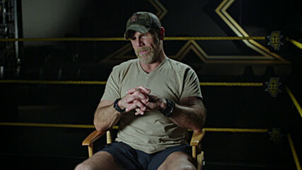 A&E's Original Biography Shawn Michaels this Sunday 8/7c on A&E