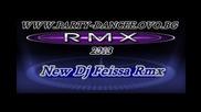 Dj Feissa - Turbo Dai Dai Kuchek (rmx)