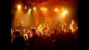 Brigada Flores Magon - Rash (live)