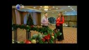 Празничен Хоровод 2011 с поли паскова и здравко мандаджиев - сакам да се женя мамо