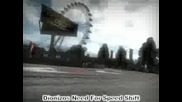 Need For Speed Shif Drift Bmw M3 E36
