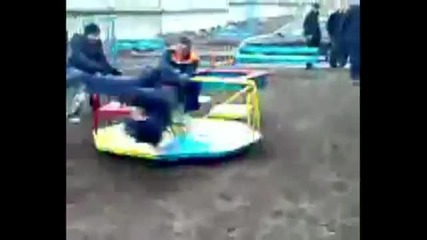 Луди неща се случват в Русия