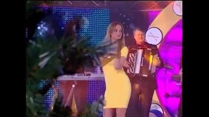 Jelena Vuckovic - Misu moj - Novogodisnja DMSAT zurka - (TvDmSat 2015)