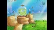 Спондж боб епизод 2 10.02.2012