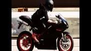 Бийбър хвърчи в Лос Анджелис с нoв мотор