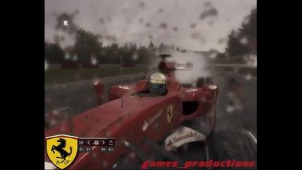F1 2010 Belgium