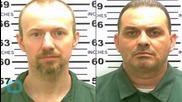 Cuomo: Prison Escape Probe Focuses on 'Inside' Help