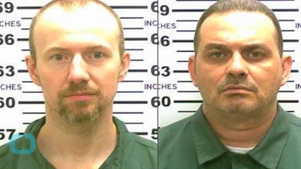 Cuomo: Prison Escape Probe Focuses on 'Inside' Help