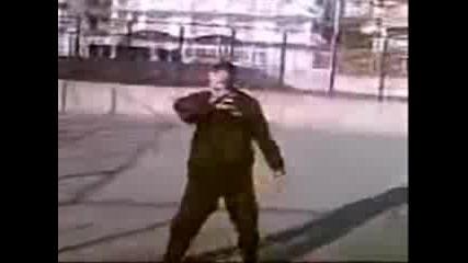 Chapara Dancing
