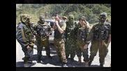 Руският Спецназ