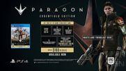 Paragon Official Khaimera Announcement Trailer