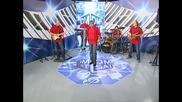 Ljuba Alicic - Nekada smo ti i ja - (LIVE) - Sto da ne - (TvDmSat 2009)