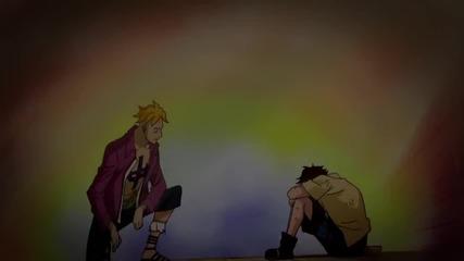One Piece Amv - War of Change [hd]