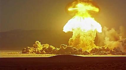 Виманите - летателни машини от древността. Имало ли е атомни бомби преди 15 000 години?