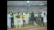 Легендите На Футбола - Марио Кемпес - 1974, 1978, 1982 Fifa World Cup Classic Playe