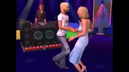 Barbie Girl - Sims 2 Video