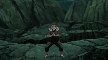 Naruto Майнички 372 - Майката на Шикамару