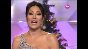 Svetlana Ceca Raznatovic - Tacno je 2013 Novogodisnji sou Tv Pink -