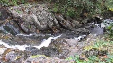 Боянски водопади
