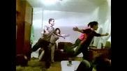 Танц стил Soulja Boy