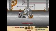 Dragon Fable - Sam Vs Mega Junkyard Driler