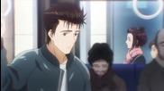 [ Bg Subs ] Kiseijuu Sei no Kakuritsu Episode 17 [720p] [otakubg]
