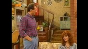 Married With Children 3x06 - Her Cups Runneth Over (bg. audio)