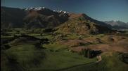 Спира дъха - Нова Зеландия