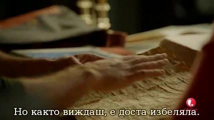 Вeщиците от Ийст Енд - сезон 1 ,епизод 8 ( Bg sub ) - Witches of east end