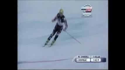 Първа победа за Световната купа по ски за Филип Шьоргхофер
