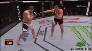 Ufc Fight Night - Josh Barnett vs Roy Nelson