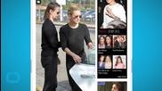 Kate Hudson Is Still Close With Ex Matthew Bellamy