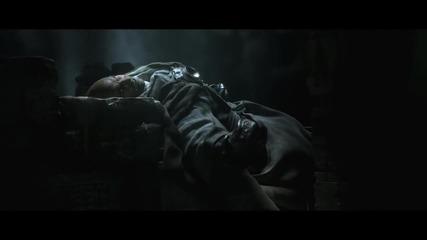 Diablo 3: Reaper of Souls Cinematic Trailer