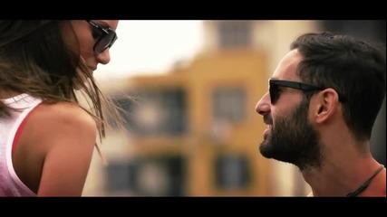 Ice Cream - Те карам да вибрираш (sub,official video 2012)