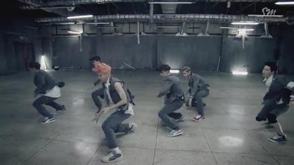 Бг превод ~ Exo - Growl ( Korean ver. )