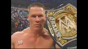 Снимки На John Cena (2 Част)