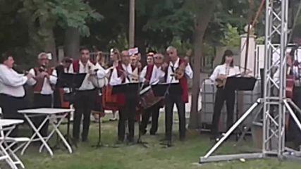 Фолклорен Ансамбъл Варна - Инструментал Народна Музика