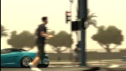 Midnight Club: Los Angeles - Lamborghini Gallardo Spyder Hd
